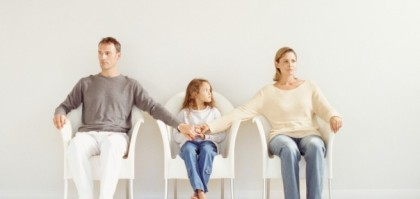 crisi di coppia con figli
