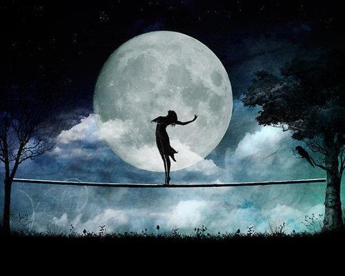 equilibrista mondo