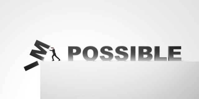 im...possible