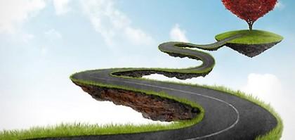 seguire strada sogni
