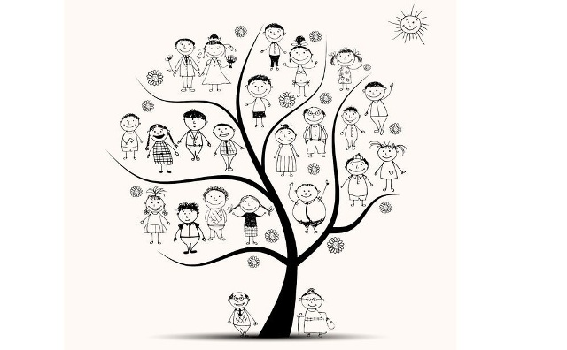 Legami familiari