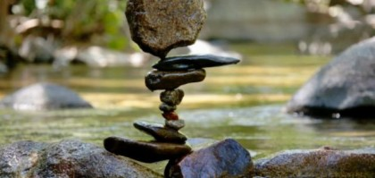 equilibrio nell'instabilità