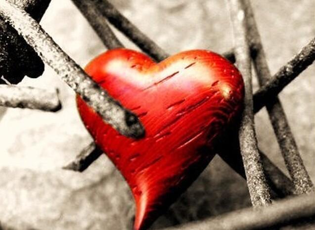 Quando l'amore fa male